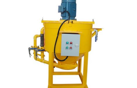 What should be paid attention to when using grouting machine and grouting equipment?