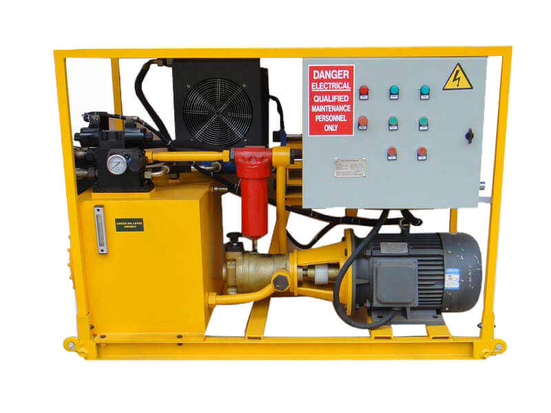 WDH70&WDH90 High-Pressure Grouting Pump