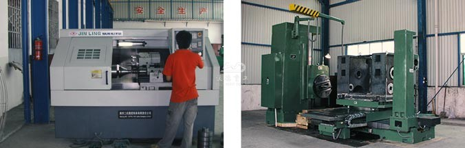 Zhengzhou Wode Heavy Industry Co., Ltd.?