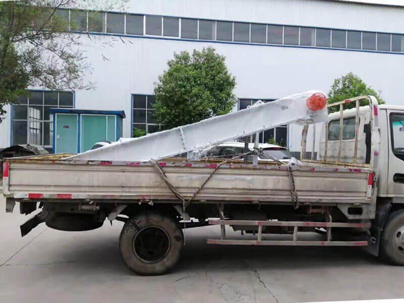 Scraper Conveyor for Sale